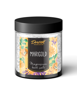 FLORAL COLLECTION OF MAGNESIUM SALTS COLLECTION